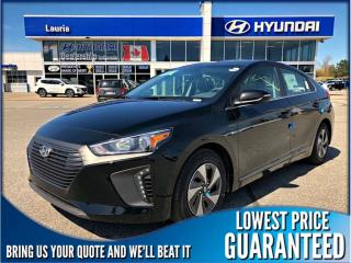 New 2019 Hyundai IONIQ Hybrid Preferred Auto for sale in Port Hope, ON