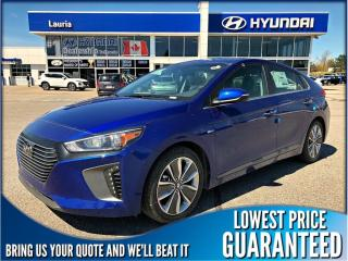 New 2019 Hyundai Elantra GT Preferred Auto for sale in Port Hope, ON