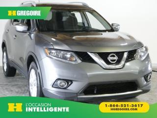 Used 2015 Nissan Rogue SV O AC GR ELEC for sale in St-Léonard, QC