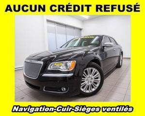 Used 2013 Chrysler 300C AWD V8 for sale in Mirabel, QC