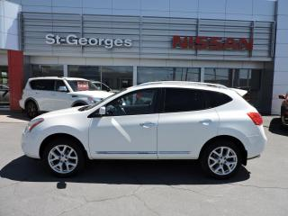 Used 2012 Nissan Rogue Traction intégrale 4 portes SV for sale in St-Georges, QC
