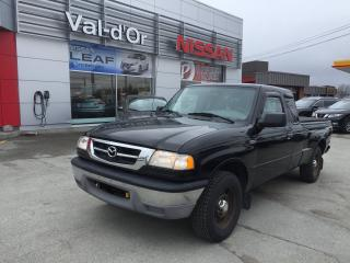 Used 2010 Mazda Autre 2300 2x4 for sale in Val-D'or, QC