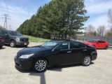 Photo of Black 2007 Lexus ES 350