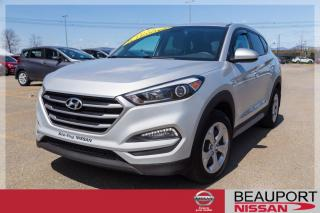 Used 2017 Hyundai Tucson 2.0L FWD ***51 609 KM*** for sale in Beauport, QC