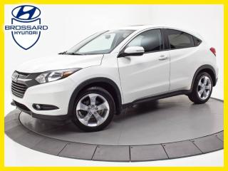 Used 2016 Honda HR-V Ex Toit Mags Sieges for sale in Brossard, QC