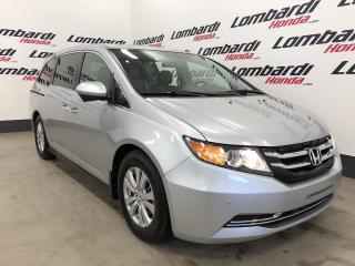 Used 2015 Honda Odyssey EX-L/RES/AUCUN ACCIDENT/PROPRE for sale in Montréal, QC