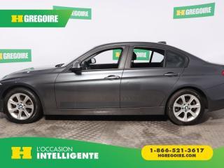 Used 2012 BMW 320 320I AC GR ELEC for sale in St-Léonard, QC