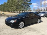 Photo of Black 2006 Acura TL