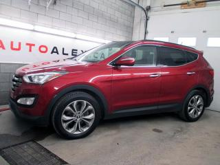 Used 2014 Hyundai Santa Fe Sport Sport Awd 2.0t for sale in St-Eustache, QC