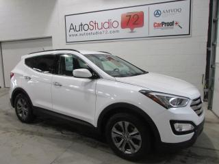 Used 2015 Hyundai Santa Fe Sport 2.4L **MAGS**BLUETOOTH**SIEGES CHAUFFANT for sale in Mirabel, QC