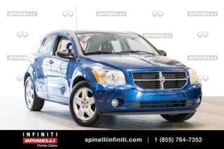 Used 2009 Dodge Caliber Sxt A/c # Gr for sale in Montréal, QC
