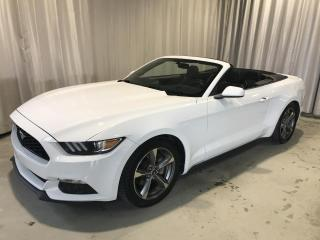 Used 2016 Ford Mustang Décapotable 2 portes V6 for sale in Sherbrooke, QC