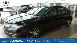 Used 2015 Acura TLX TECH PACK AWS-P for sale in Laval, QC