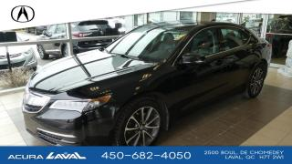 Used 2015 Acura TLX TECH PACK V6 AWS for sale in Laval, QC
