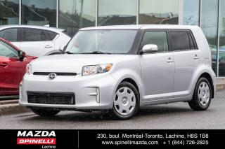 Used 2013 Scion xB Scion 5 Vit. A/c for sale in Lachine, QC