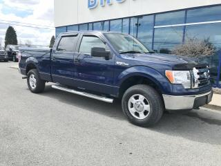 Used 2011 Ford F-150 Cab SuperCrew 4RM Boite 6.5 pieds XLT V8 for sale in St-Eustache, QC