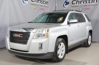 Used 2011 GMC Terrain Sle Awd 4x4 Cam De for sale in Montréal, QC