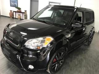 Used 2010 Kia Soul 5DR WGN 4U for sale in Châteauguay, QC