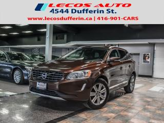 Used 2016 Volvo XC60 T6 Drive-E Premier for sale in North York, ON