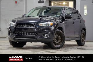 Used 2013 Mitsubishi RVR Se Awd; A/c Mags for sale in Lachine, QC
