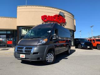 Used 2018 RAM ProMaster 2500+159 SWB+NAV+LOADED+MORE for sale in Toronto, ON