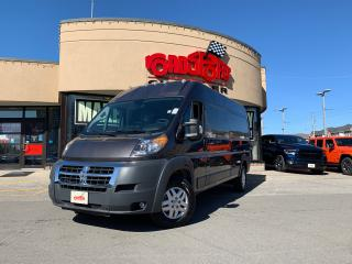 Used 2018 RAM ProMaster 2500 HIGH ROOF+NAVIGATION+LOADED for sale in Toronto, ON
