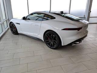 New 2020 Jaguar F-Type R for sale in Edmonton, AB