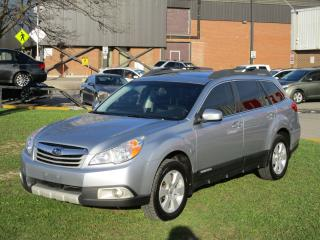 Used 2012 Subaru Outback for sale in Toronto, ON