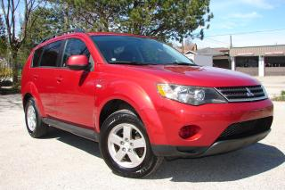 Used 2009 Mitsubishi Outlander LS for sale in Mississauga, ON