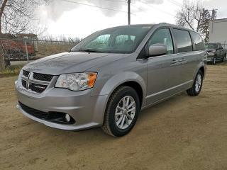New 2019 Dodge Grand Caravan SE for sale in Edmonton, AB