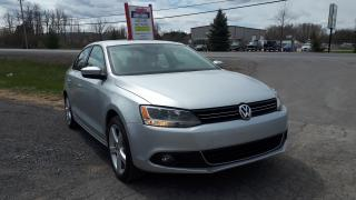 Used 2011 Volkswagen Jetta Sedan Comfortline for sale in Carp, ON