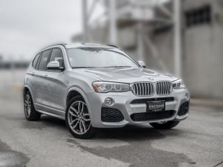 Used 2015 BMW X3 xDrive35i for sale in Toronto, ON
