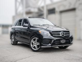 Used 2016 Mercedes-Benz C 300 GLE350 for sale in Toronto, ON