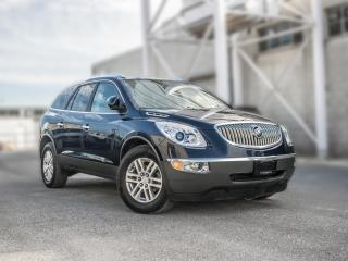 Used 2009 Buick Enclave CX for sale in Toronto, ON