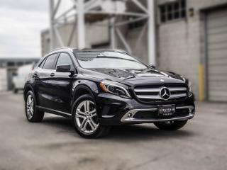 Used 2015 Mercedes-Benz GLA GLA250 for sale in Toronto, ON