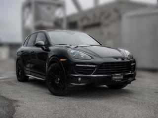 Used 2014 Porsche Cayenne GTS for sale in Toronto, ON