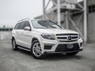 Used 2013 Mercedes-Benz GL-Class GL350 for sale in Toronto, ON