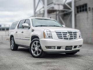 Used 2009 Cadillac Escalade ESV for sale in Toronto, ON
