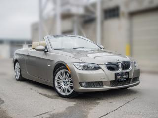 Used 2007 BMW 3 Series 335i for sale in Toronto, ON