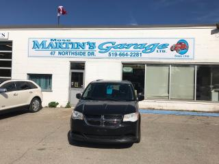 Used 2013 Dodge Grand Caravan SE for sale in St. Jacobs, ON