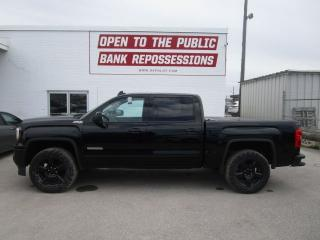 Used 2017 GMC Sierra 1500 SLE for sale in Toronto, ON