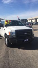 Used 2010 Ford F-150 XL for sale in Kitchener, ON