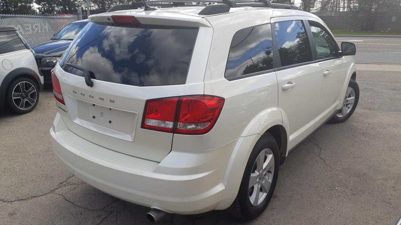 2012 Dodge Journey SE Plus BLUETOOTH, REMOTE START
