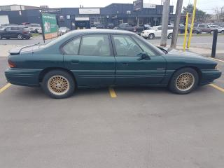 Used 1999 Pontiac Bonneville SSEI for sale in North York, ON