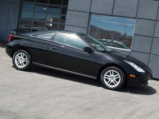 Used 2002 Toyota Celica GT|SPOILER|ALLOYS|AUTOMATIC for sale in Toronto, ON
