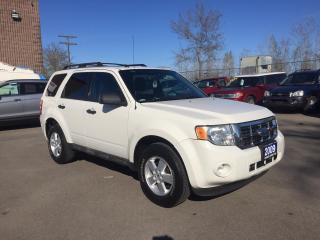 Used 2009 Ford Escape XLT for sale in Burlington, ON
