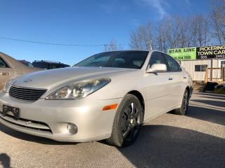 Used 2006 Lexus ES 330 for sale in Pickering, ON