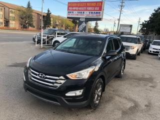 Used 2013 Hyundai Santa Fe Premium for sale in Toronto, ON