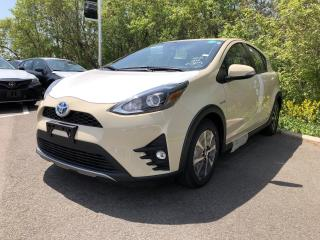 Used 2019 Toyota Prius c Technology for sale in Pickering, ON
