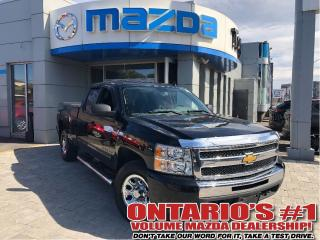 Used 2010 Chevrolet Silverado 1500 LS Cheyenne Edition for sale in Toronto, ON